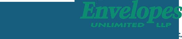 Express Envelopes Unlimited Logo