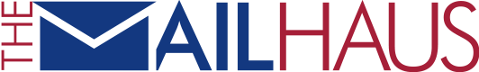 The Mailhaus - Print & Mail Services Logo