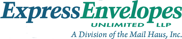 Express Envelopes Unlimited Logo